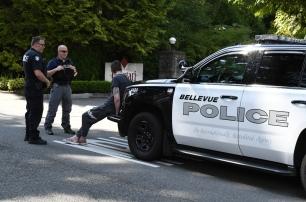 Bellevue Beat Blog – Official Blog of the Bellevue, WA Police Department